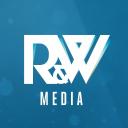 R & W Media logo icon