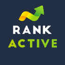 Rank Active logo icon