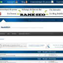 Rank SEO: Forum référencement