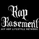 Rap Basement logo icon