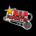 Rap Favorites logo icon
