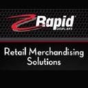 Rapid Displays Company Logo