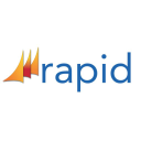 Rapid Pos logo icon