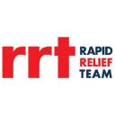 Rapid Relief Team logo icon