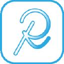 Rapid Resizer Online logo icon