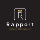 Rapport Furniture logo