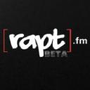 RAPT.FM logo