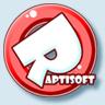 Raptisoft logo icon