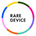 Rare Device logo icon
