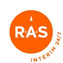 Ras Intérim logo icon