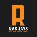 Rashays logo icon