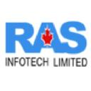 Ras Infotech logo icon