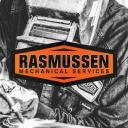 Rasmussen Mechanical Services logo icon