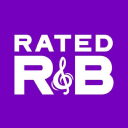 Rated R&B logo
