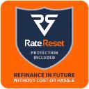 Rate Reset logo