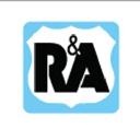 R&A Trucking Company logo
