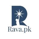 Rava logo icon