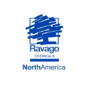Ravago Chemicals logo icon