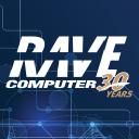 Rave Computer logo icon