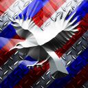 Raven Transport Company Logo