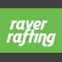 Raver Rafting logo icon