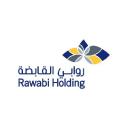 Rawabi Holding logo icon