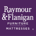 Raymour & Flanigan Furniture logo