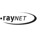 Raynet logo icon