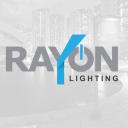 Rayon Lighting Group logo icon