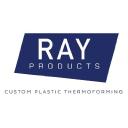 Ray Products Company Inc logo icon