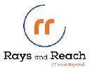 Rays and Reach logo