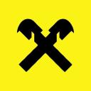 Raiffeisenbank A.S. logo icon