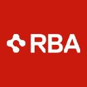 Rba logo icon