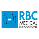 Medical Device Design, Development, Manufacturing | Rbc logo icon