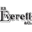 R.B. Everett & Company logo