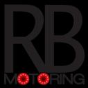 RB Motoring logo