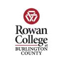 Rowan College At Burlington County logo icon