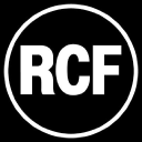 Rcf logo icon