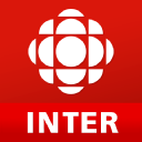 Radio Canada International logo icon