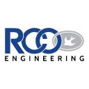 RCO Engineering Company Logo