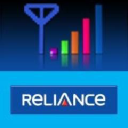 Welcome To Reliance Communications logo icon
