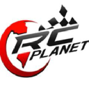 Rc Planet logo icon