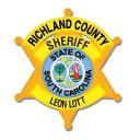Richland County Sheriff's Office logo
