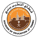 Royal Commission Yanbu Colleges & Institutes logo icon