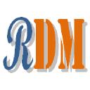 rdatamining.com logo icon