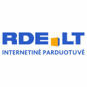 Rde logo icon