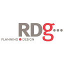 Rdg Planning & Design logo icon