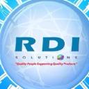 RDI Solutions on Elioplus