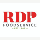 Rdp Foodservice logo icon