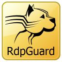 Rdp Guard logo icon